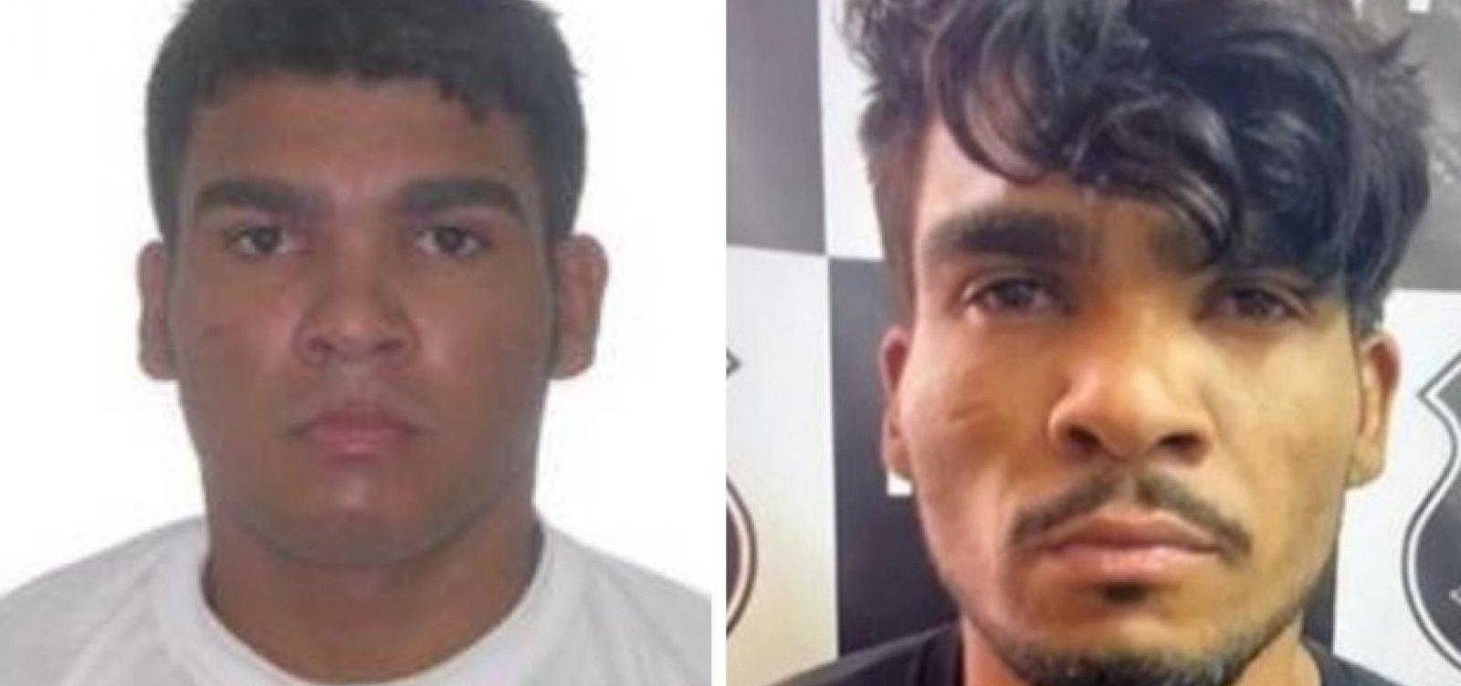 Polícia fecha espaço aéreo depois de Lázaro ser visto em área de mata
