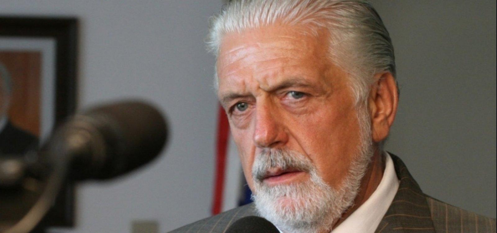 Wagnerenxerga candidaturasde Roma e Neto alinhadas ao campo conservador