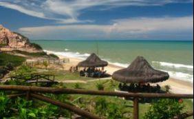 Homem morre afogado em praia de Prado no sul da Bahia