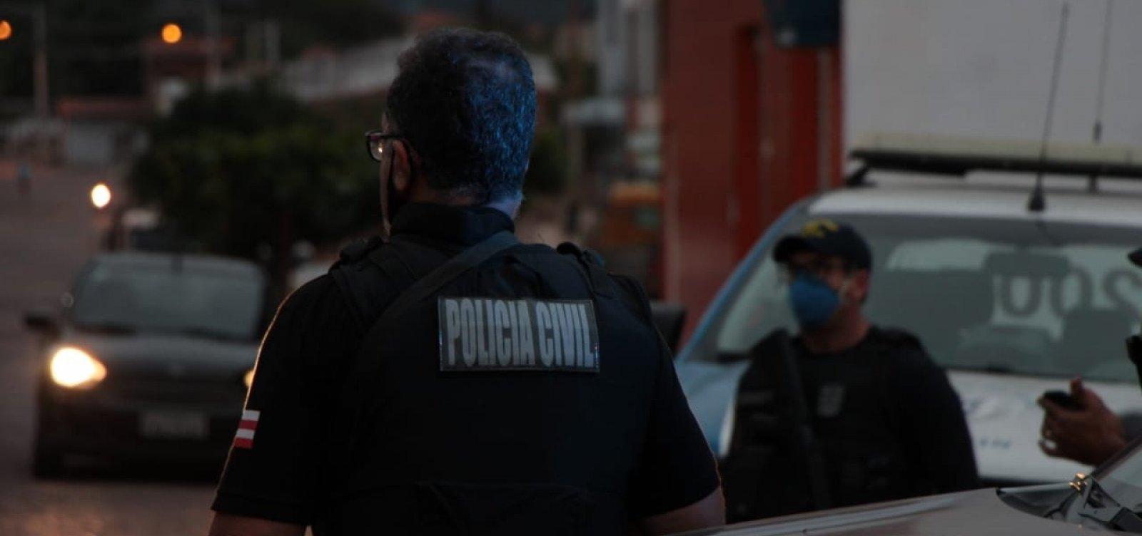 Polícia recupera R$ 6,3 mil furtados por vigilante de banco no norte do estado