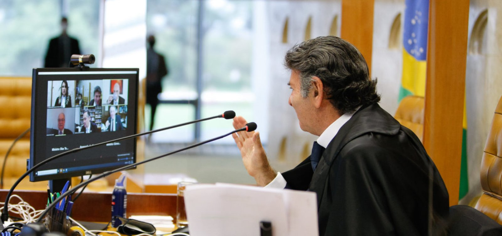 STF confirma suspeição de Sergio Moro na ação do triplex do Guarujá