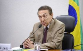 STF autoriza quebra de sigilos fiscal e bancário do senador Edison Lobão
