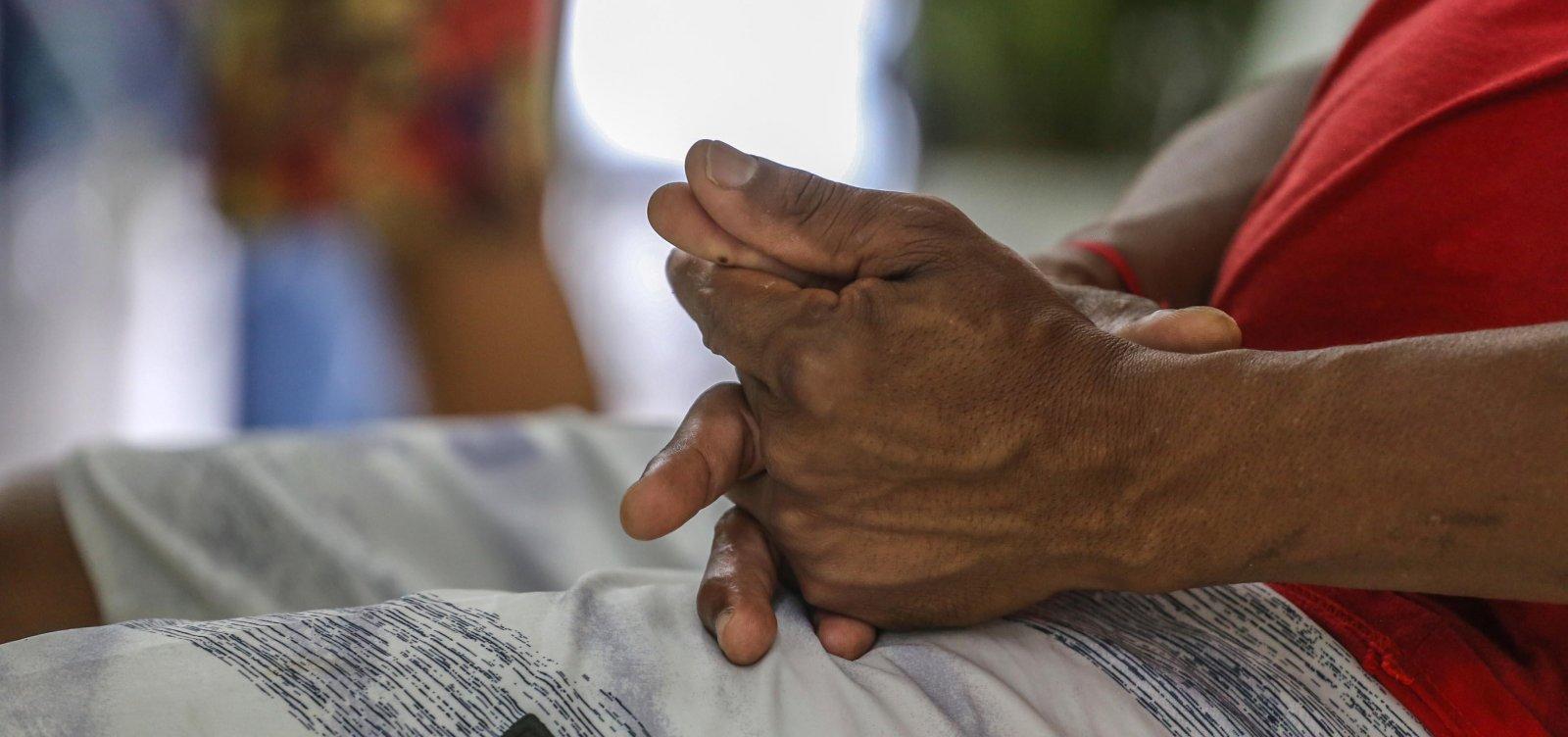 Salvador realiza vacinação da população em situação de rua nesta terça em cinco pontos