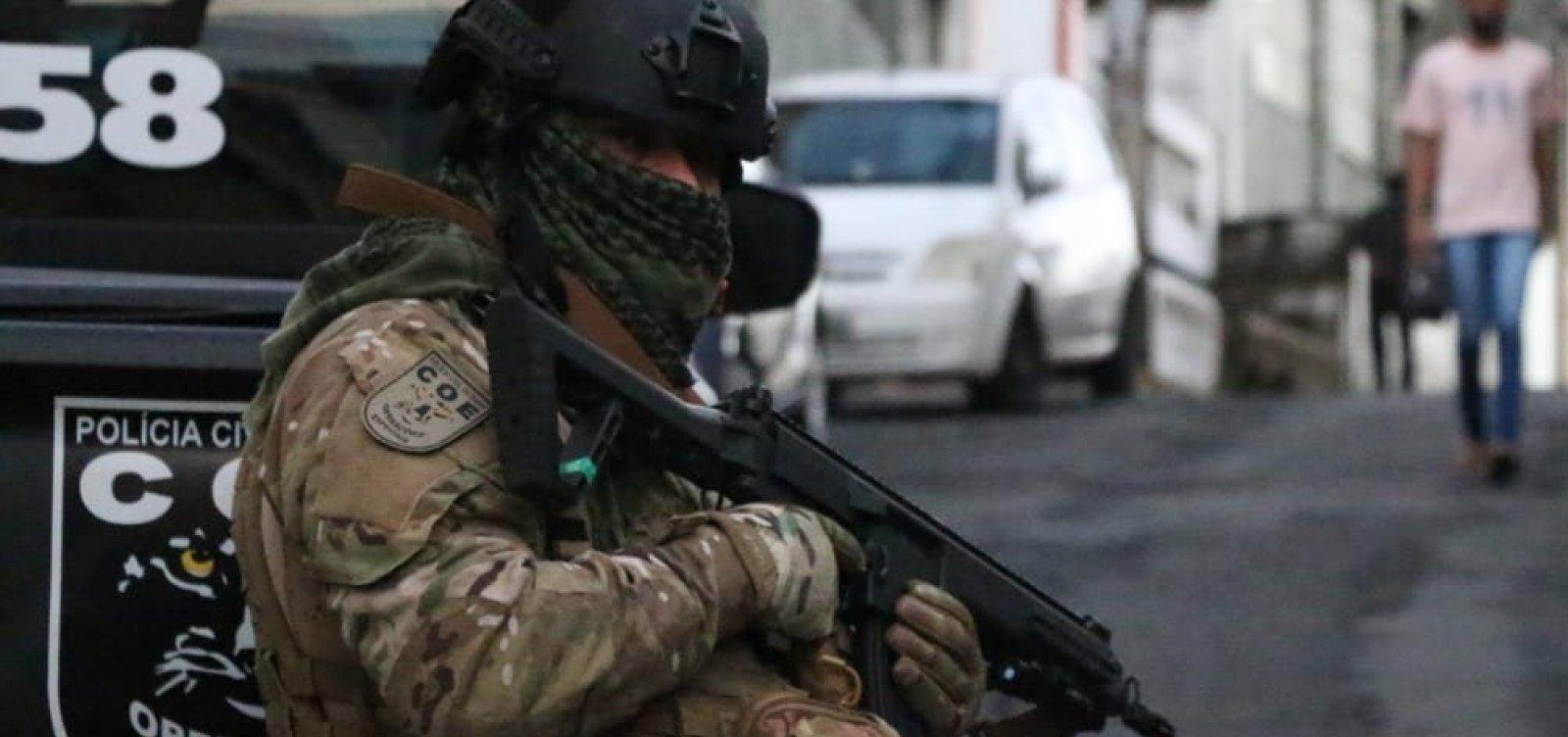 Caso Atakarejo: Polícia retoma buscas por envolvidos na morte de tio e sobrinho