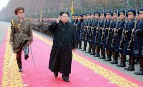 "Coreia define bomba de hidrogênio como ato de ""autodefesa"""