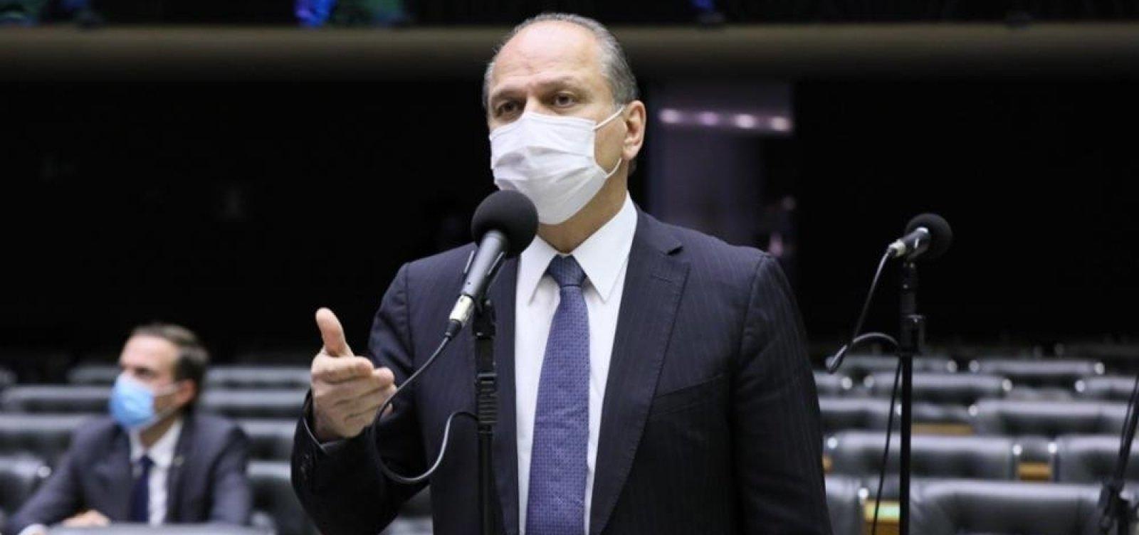 CPI aprova convocação de Ricardo Barros e de diretor do MS que propôs propina de US$ 1 por dose de vacina