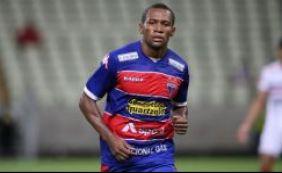 Bahia está próximo de acertar com o sexto reforço para 2016