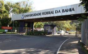 Ufba inicia segundo semestre de 2015 nesta segunda-feira