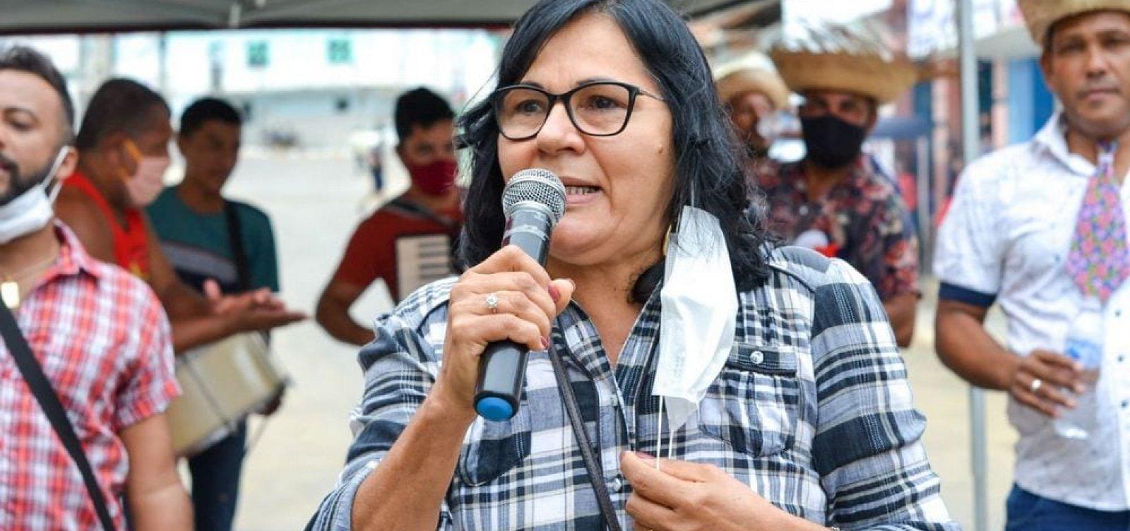 Após recomendação do MP da Bahia, prefeita de Guaratinga exonera parentes