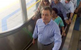 Rui pretende entregar terminal de integração do metrô em Pirajá no fim do mês
