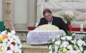 ACM Neto e Rui Costa lamentam morte de Afrísio Vieira Lima