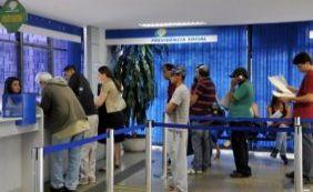 Benefício pago pelo INSS é reajustado em 11,28%, anuncia governo