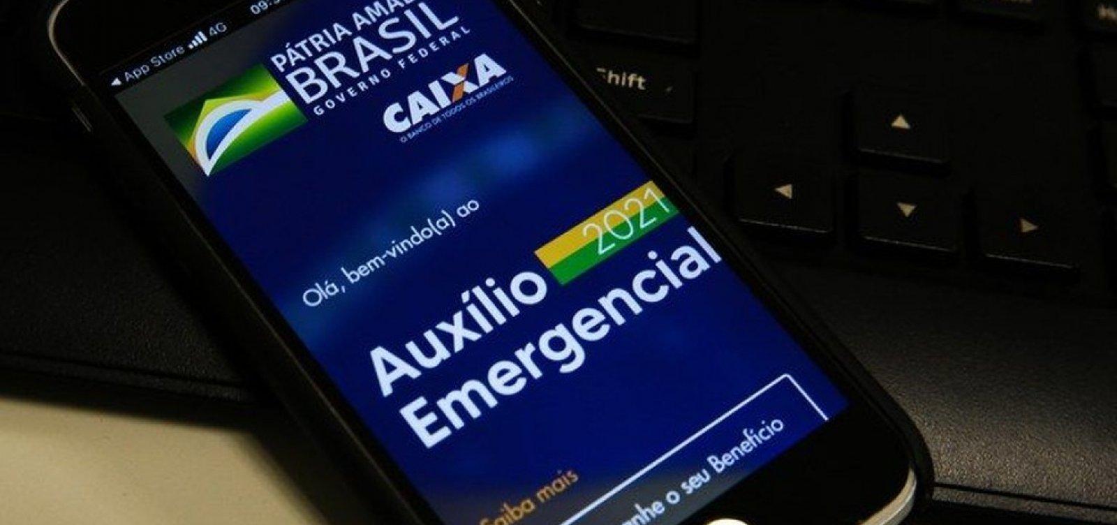 Auxílio Emergencial: 1,1 milhão de benefícios foram cancelados ou bloqueados em junho