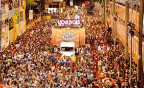 Fundado em 1981, bloco 'Traz a Massa' não participará do Carnaval 2016