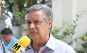 Luiz Carrera diz que Afrísio contribuiu para o desenvolvimento do estado
