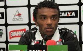 Volante Paulo Roberto, ex-figueirense, deve ser o novo reforço do Bahia