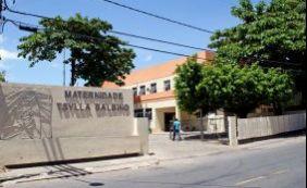 Maternidade Tsylla Balbino; novo ambulatório será inaugurado nesta terça-feira
