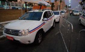 Tarifa de táxi em Salvador terá reajuste de 10,48% a partir de terça-feira