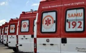 Secretário de Saúde diz que Estado está repassando verbas do Samu regularmente