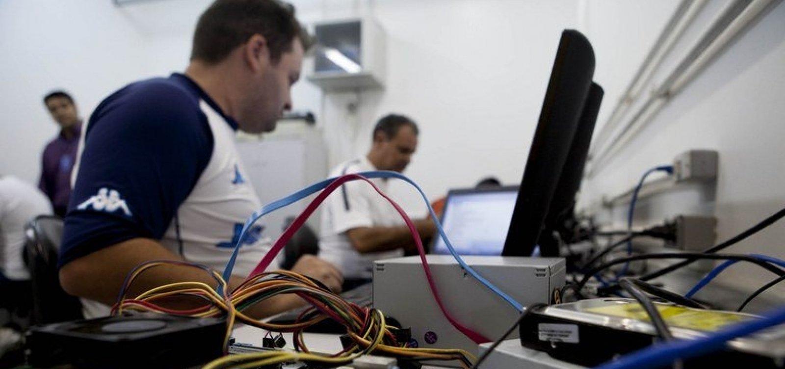SEC abre vagas para cursos técnicos na rede pública da Bahia