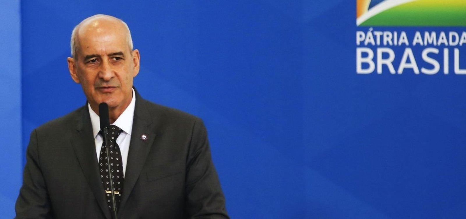 """General que será demitido da Casa Civil diz que foi """"atropelado"""" por Bolsonaro"""