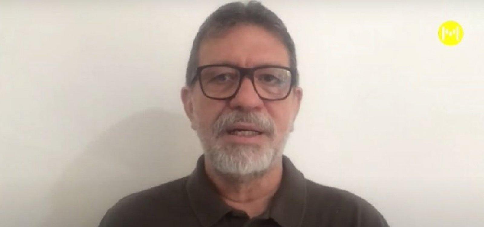 Bolsonaro depende do PP para não sofrer impeachment, diz Florence sobre troca na Casa Civil