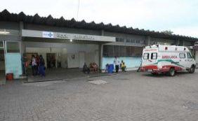 Principal hospital de Feira de Santana confirma primeiro bebê com microcefalia