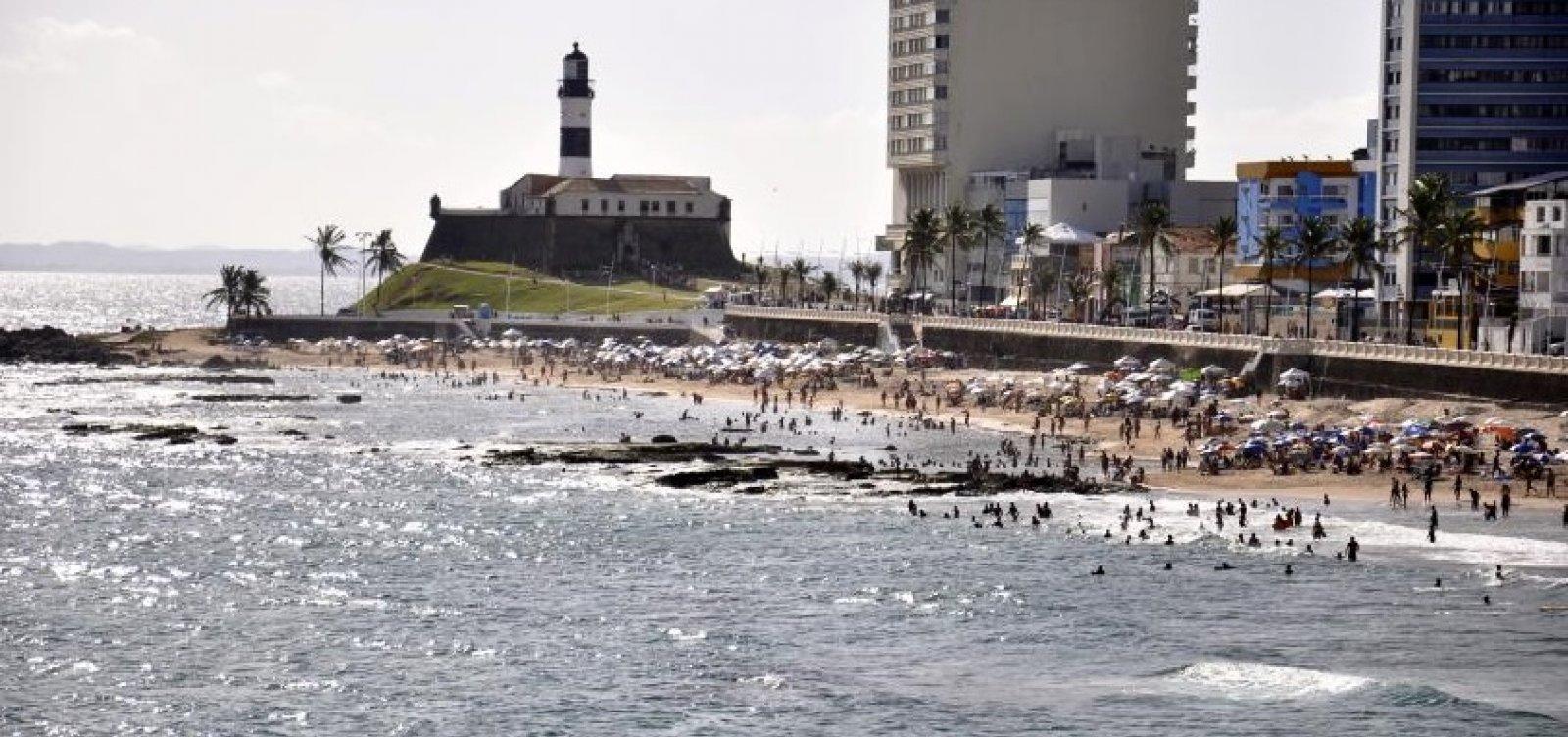 Prefeitura amplia abertura das praias e horário de bares e restaurantes