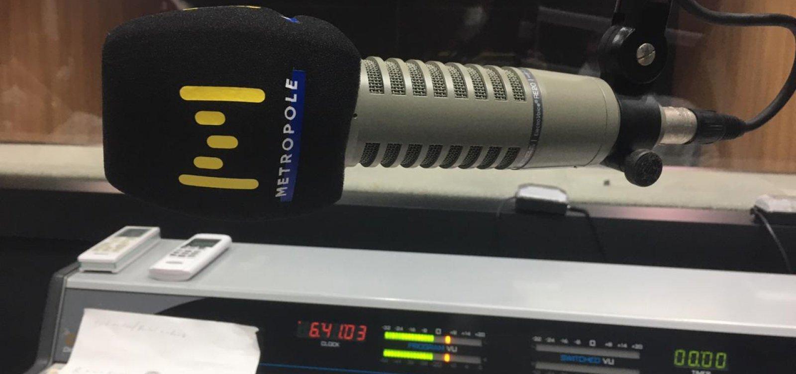PodKertész: segundo episódio conta história do rádio e relação da Metropole com a tecnologia