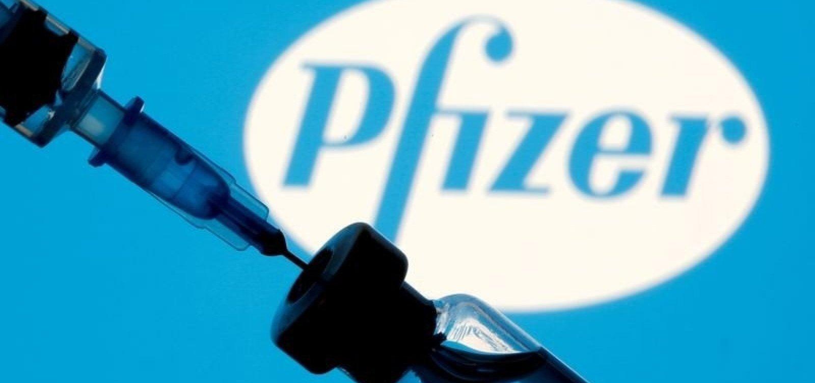 Pfizer fornece proteção de 88% contra formas graves da Covid provocada pela Delta, diz Israel