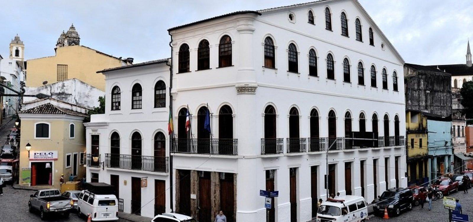 Casa do Benin é reaberta para visitação pública