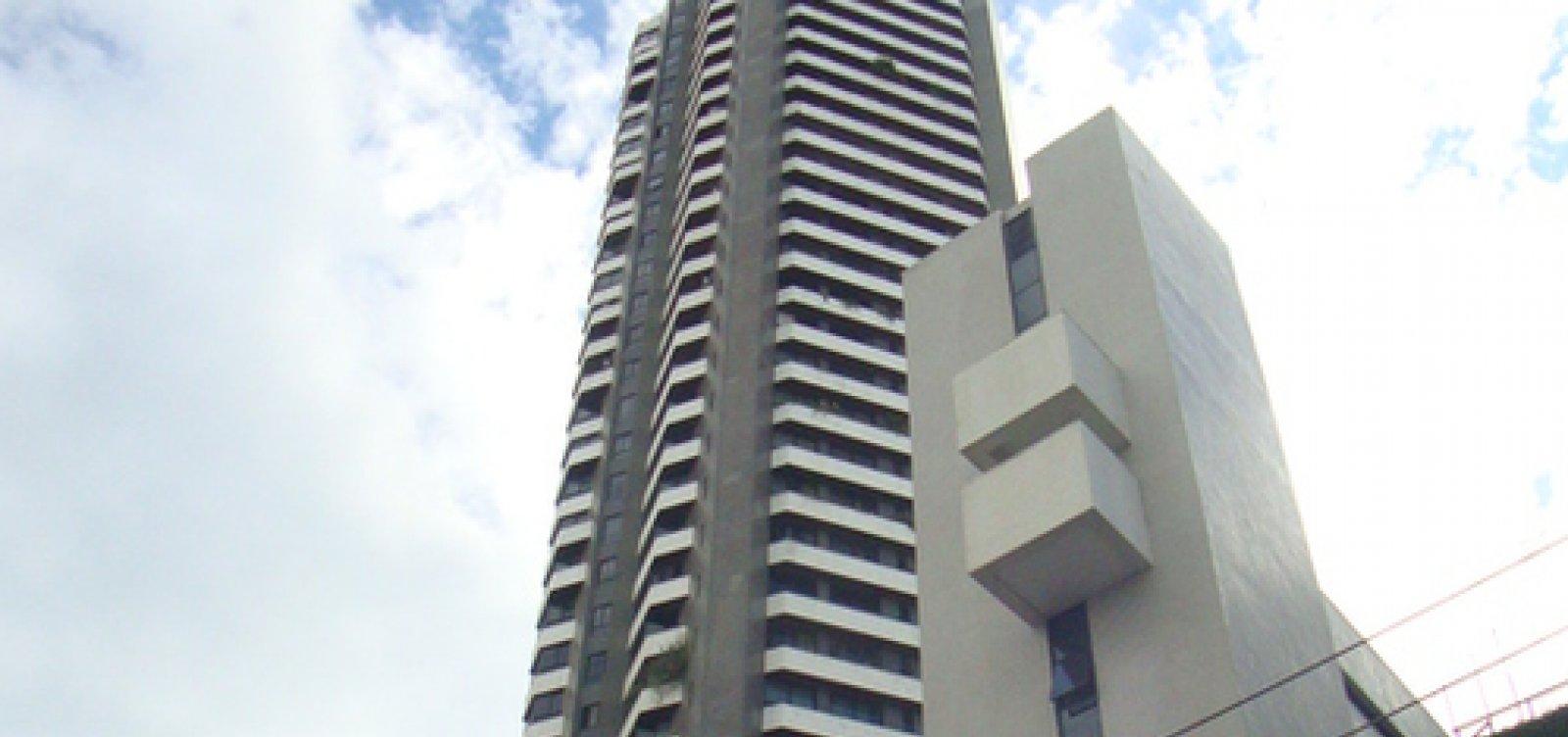 Suspeitos de envolvimento em roubo de prédio de luxo são presos na BR 116