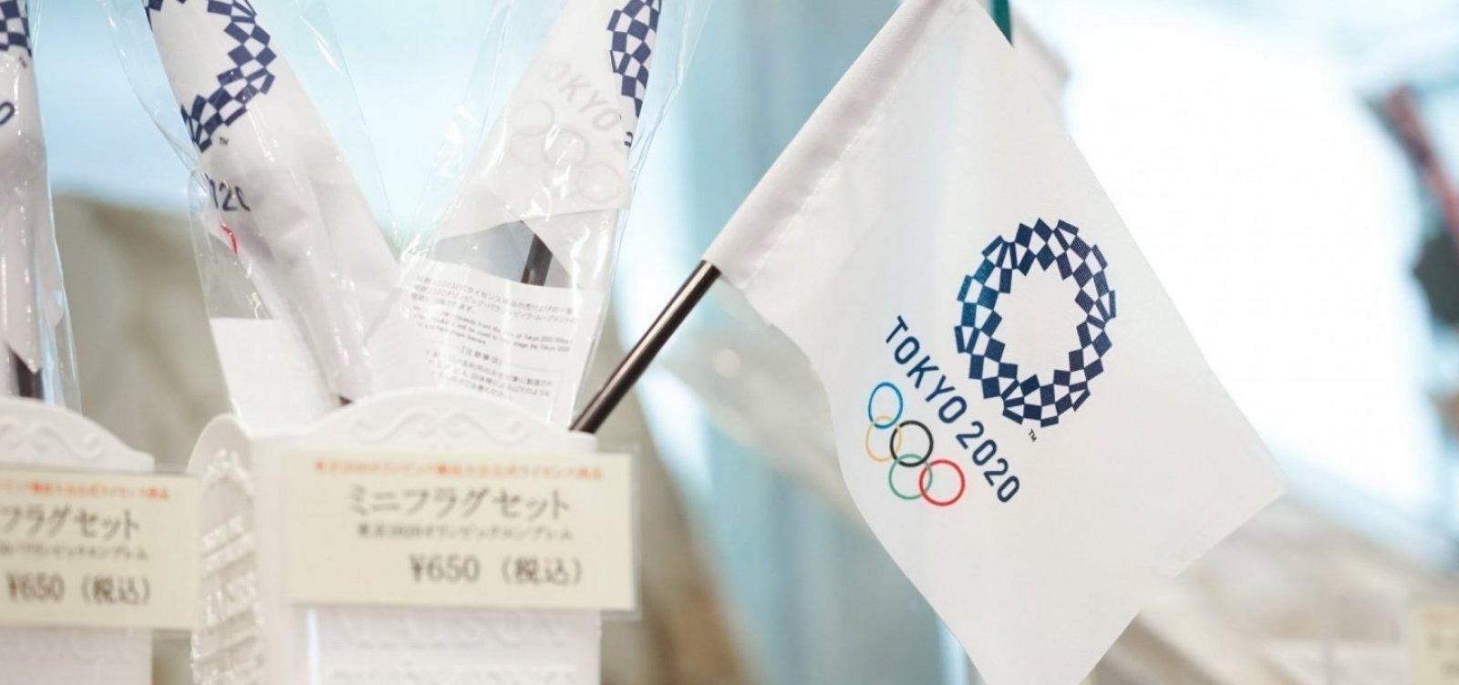 Olimpíadas de Tóquio: confira a agenda de competições do Brasil nesta segunda-feira