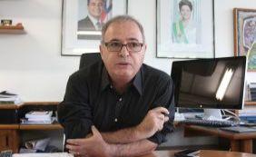 José Araripe deixa a direção do Irdeb; governador havia prometido mudança
