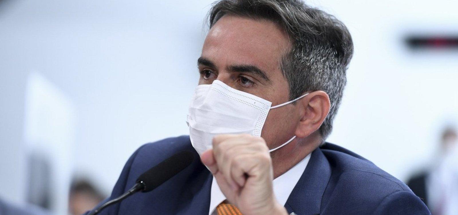 Ciro Nogueira aceita convite de Bolsonaro para assumir Casa Civil
