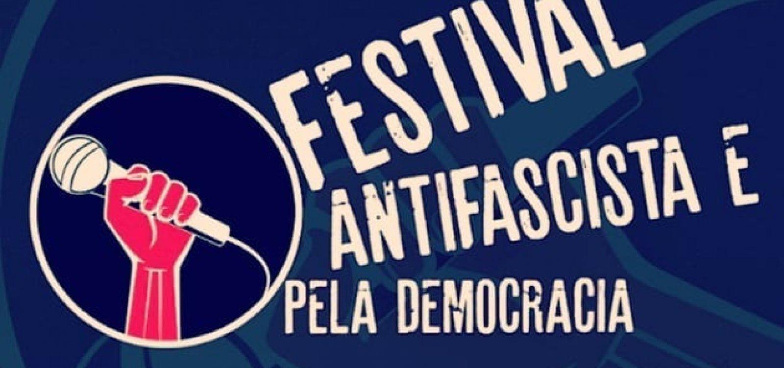 MPF pede suspensão de parecer da Funarte desfavorável ao Festival de Jazz do Capão