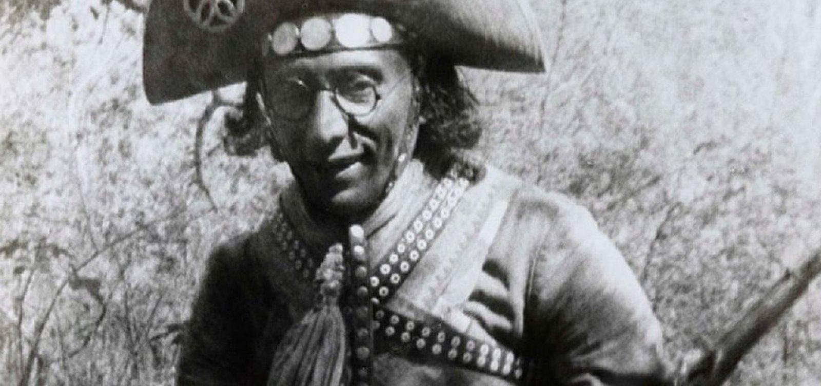 Morte de Lampião completa 83 anos com missa virtual e divergência entre heroísmo ou vilania do cangaceiro