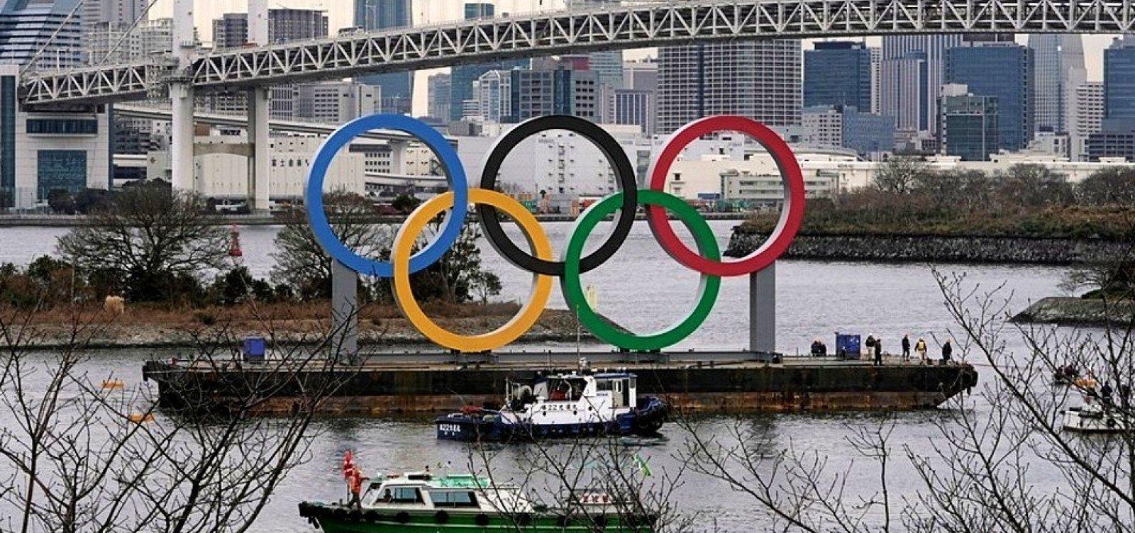 Em meio às Olimpíadas, Tóquio tem recorde de casos diários de Covid-19