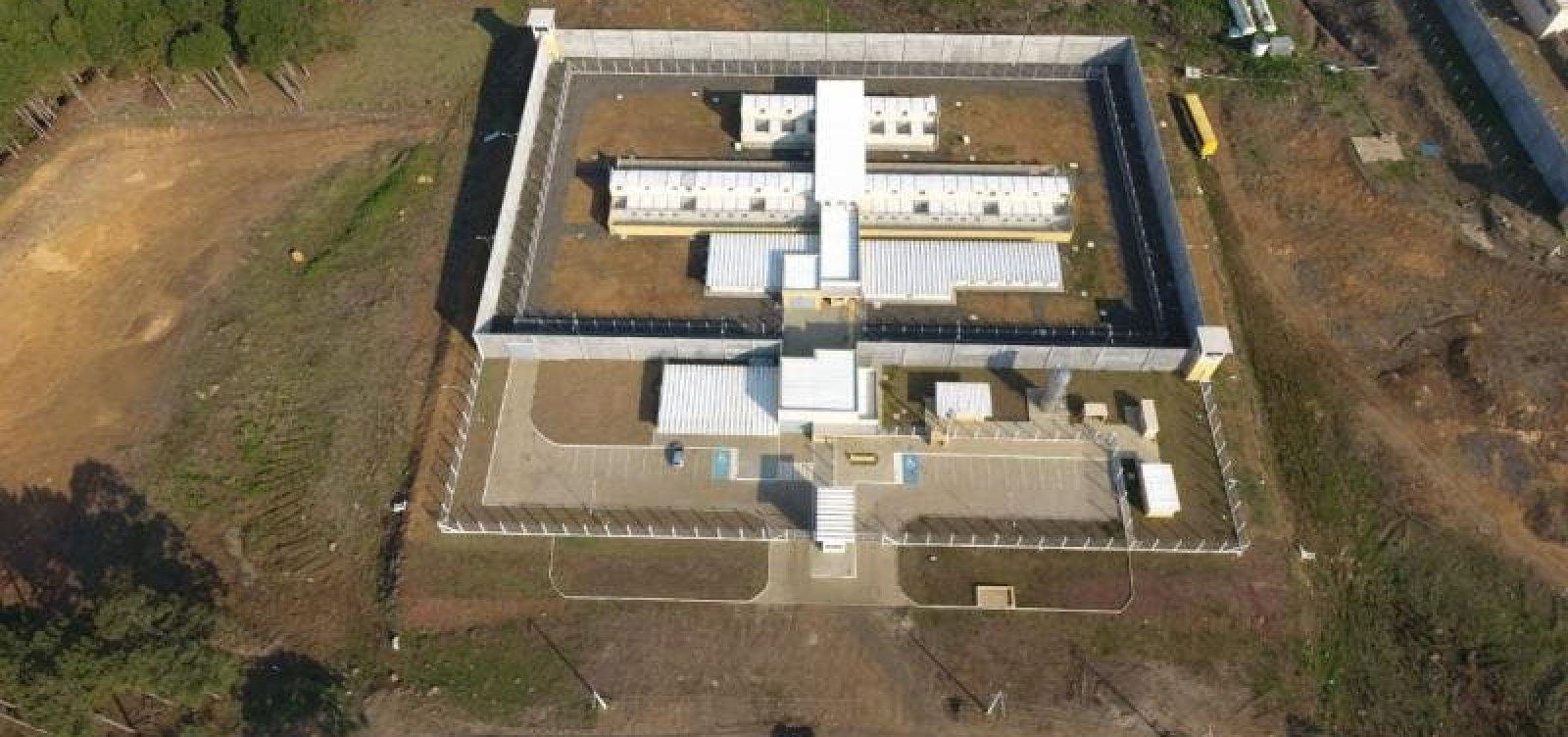 Casos de Covid ultrapassam a marca de 100 mil em presídios e unidades socioeducativas