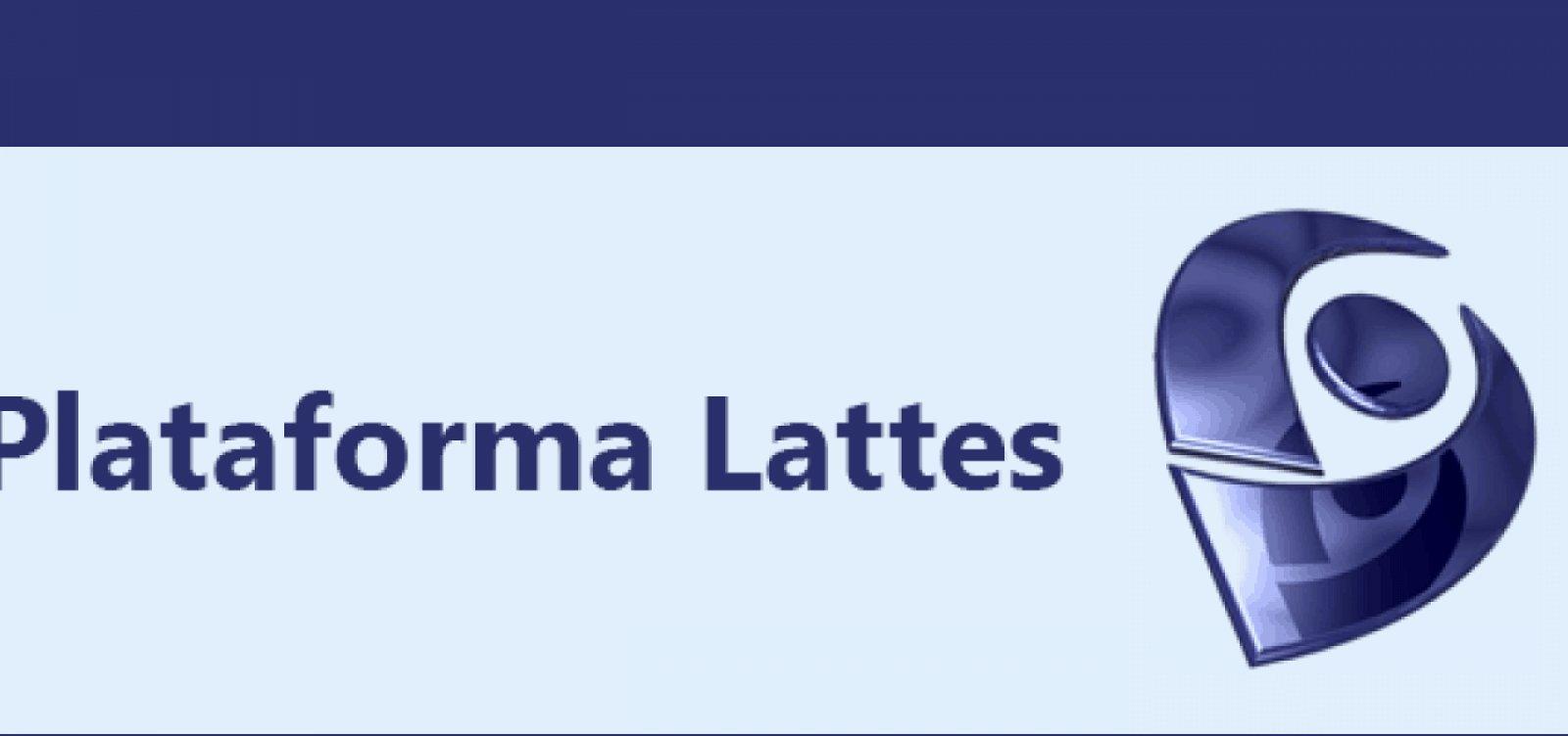 """Vice-reitor da Ufba chama de """"agressão à ciência"""" falha no sistema que tirou Plataforma Lattes do ar"""