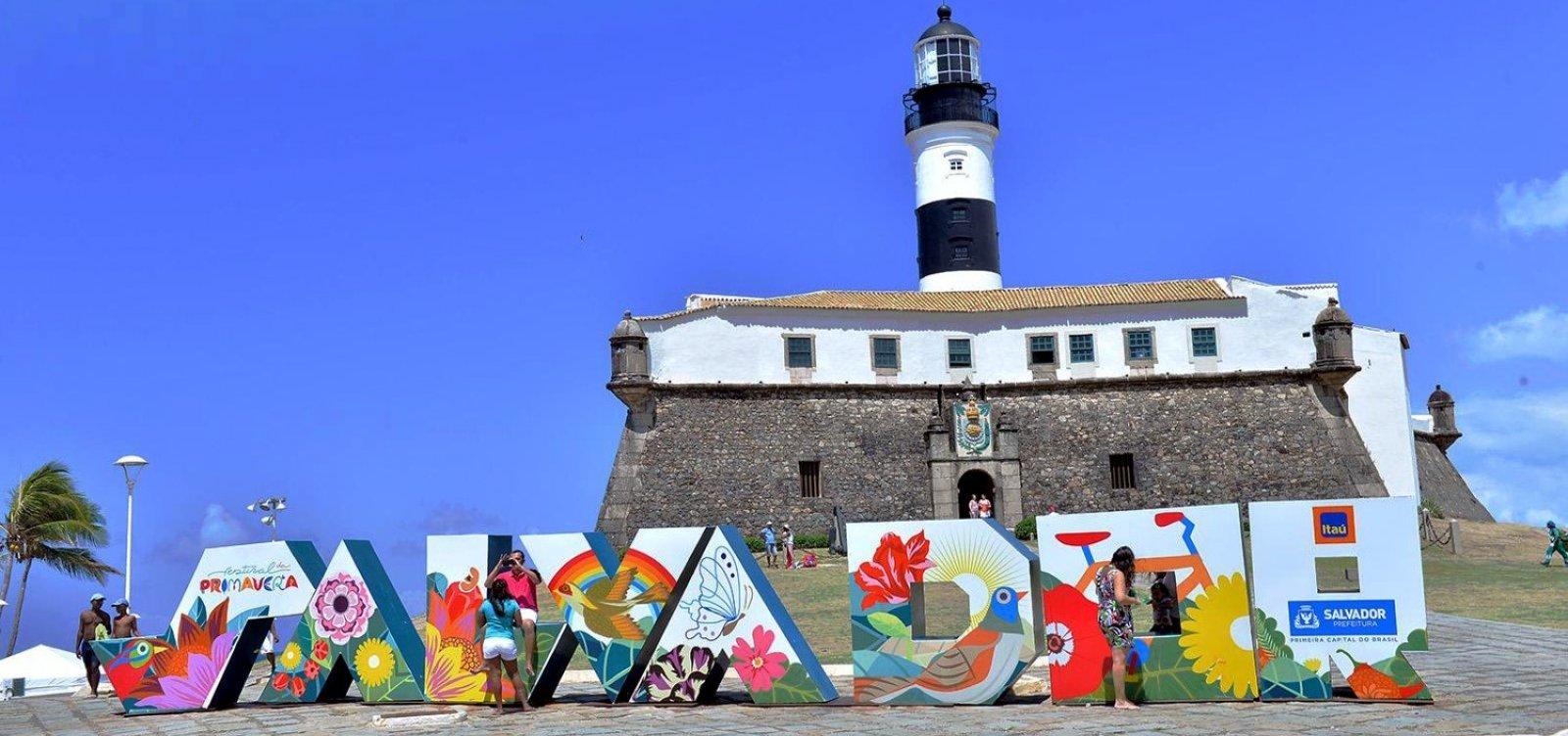 ABIH-BA representa Salvador em evento de turismo em Porto Alegre