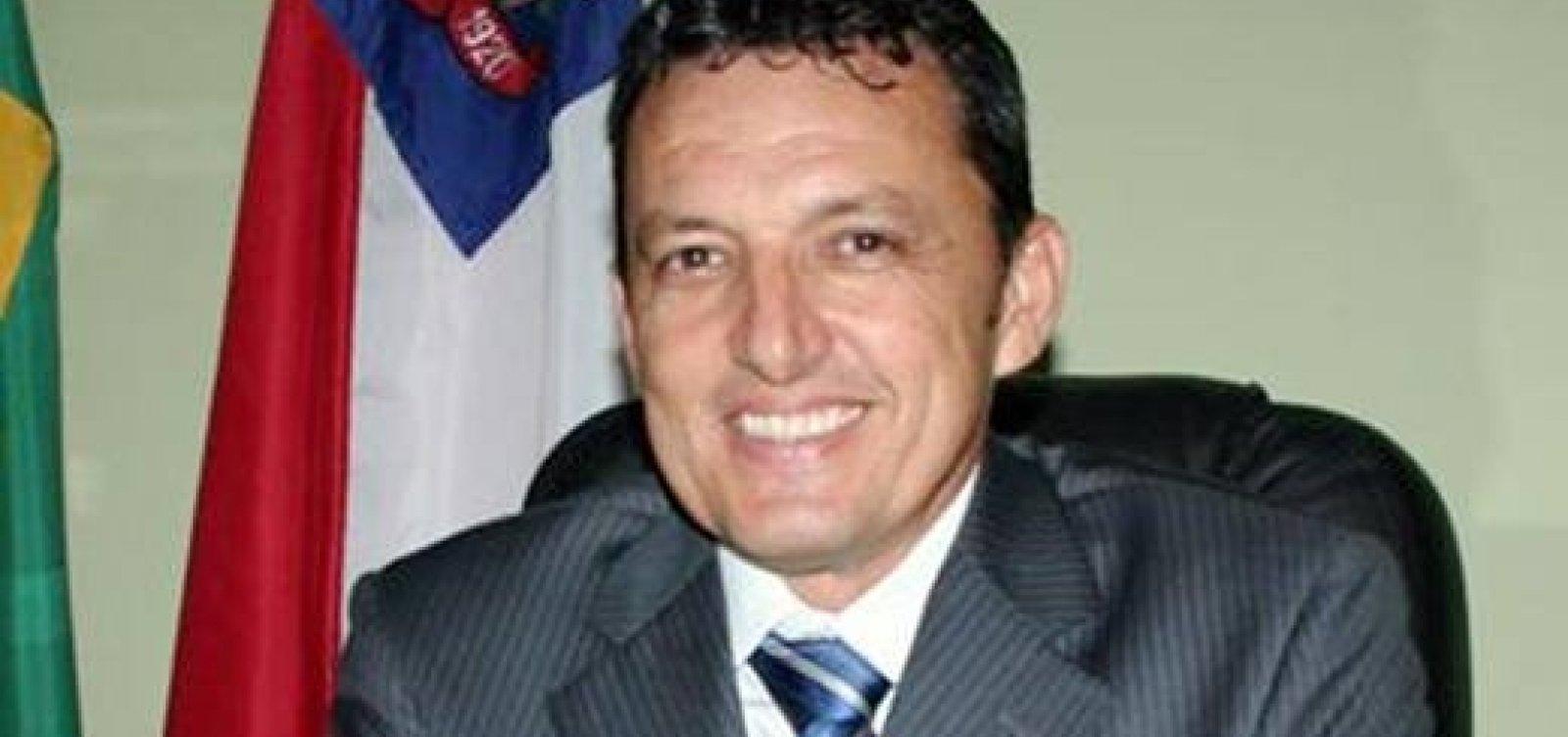 TCM multa ex-prefeito de Guanambi por repassar recursos a time de futebol