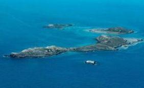 Após coleta de amostras, mancha no mar de Abrolhos desaparece