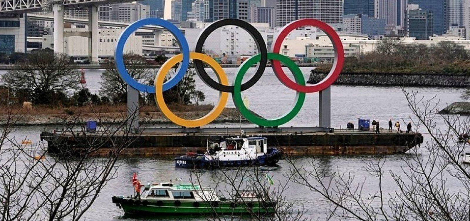 Em meio aos Jogos Olímpicos, Tóquio registra novo recorde de casos de Covid-19