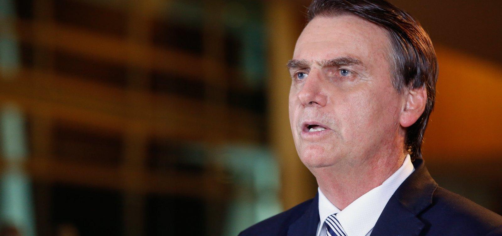 Partidos entram com pedido no TSE para que Bolsonaro explique declarações sobre urnas eletrônicas