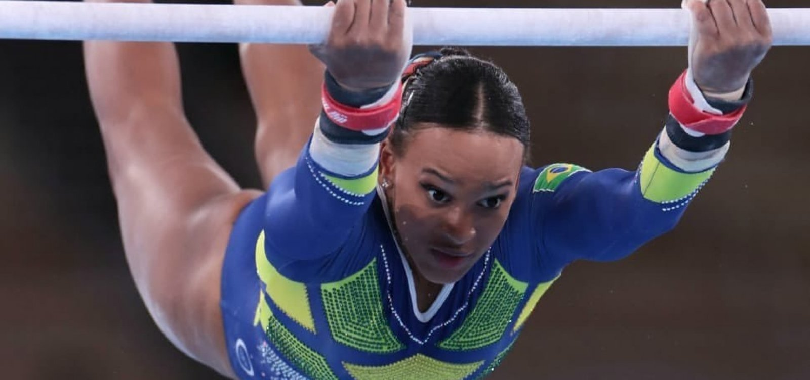 Jogos Olímpicos: domingo começa com chance de medalha para o Brasil na ginástica e no boxe
