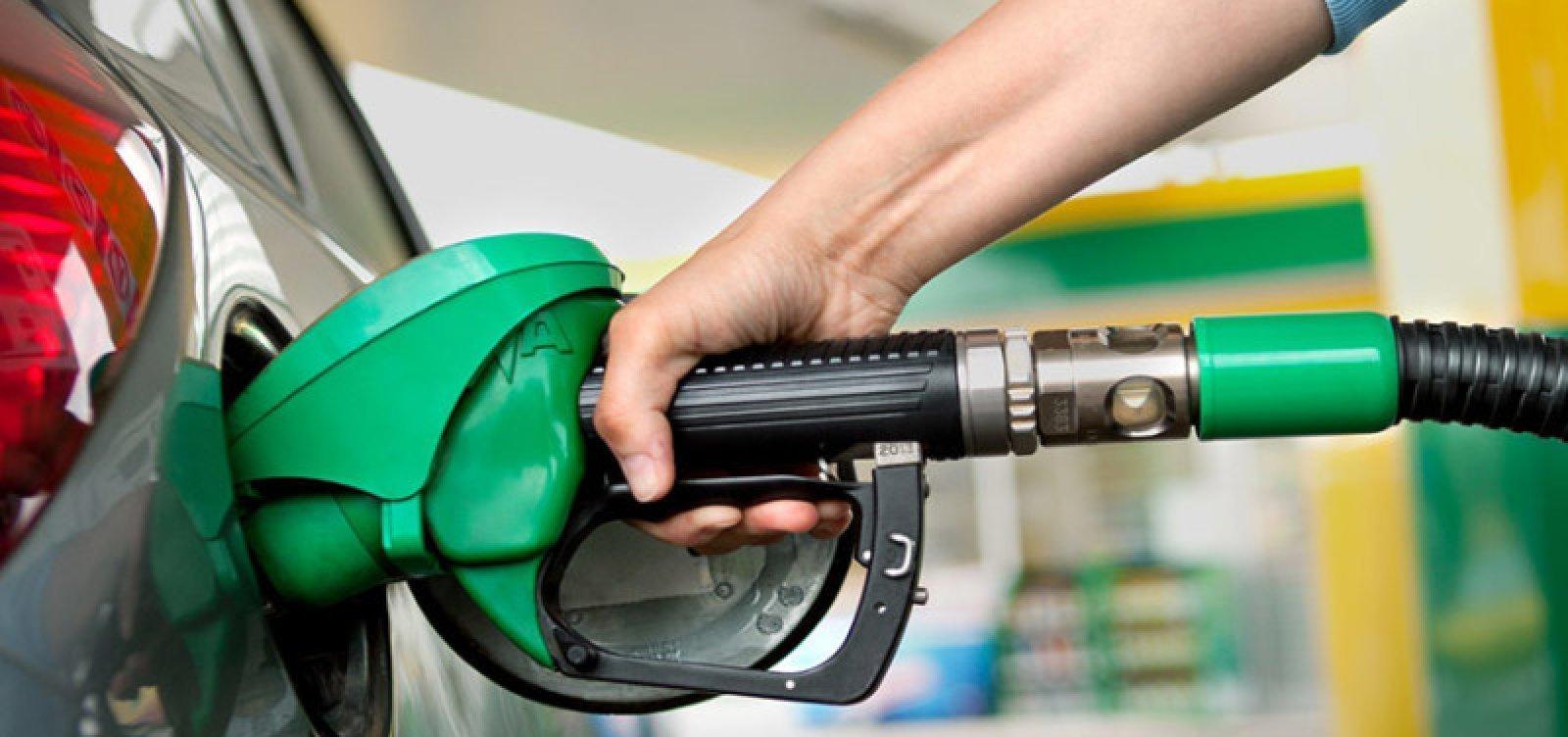 Agosto começa com aumento do diesel e da gasolina nas bombas de combustível
