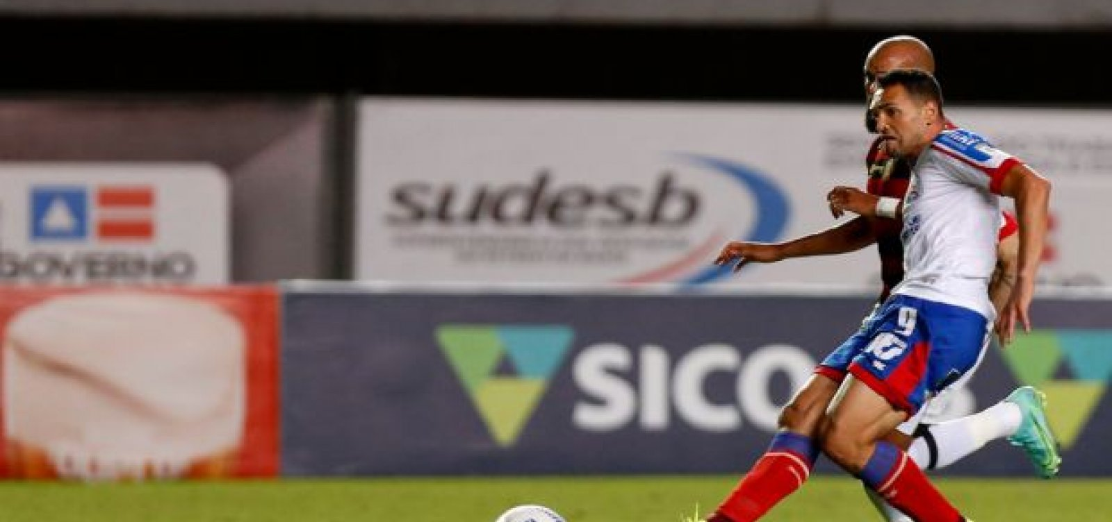 No pior momento da temporada, Bahia tem 'dado mole' e treinador balança no cargo