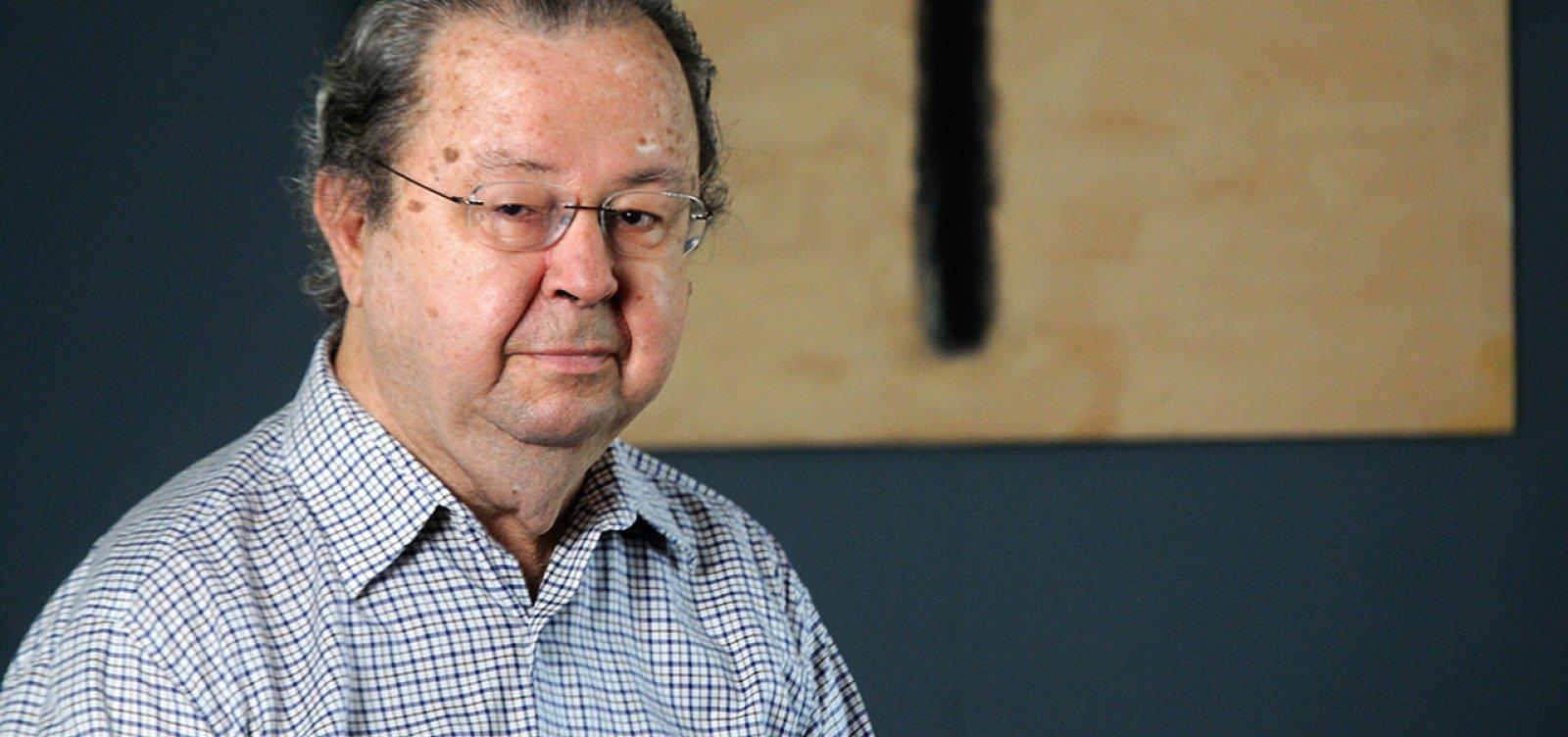Morre Francisco Weffort, aos 84, ex-ministro da Cultura e intelectual brasileiro