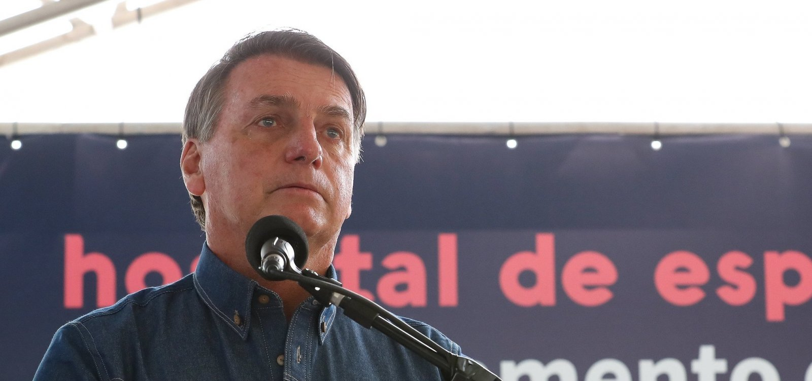 Bolsonaro diz que pode retomar horário de verão se maioria da população quiser